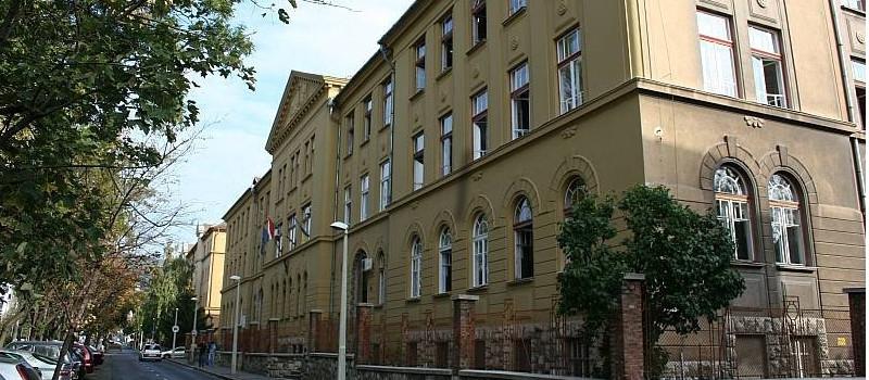 Pécsi SZC Angster József Szakgimnáziuma, Szakközépiskolája, Szakiskolája és Általános Iskolája